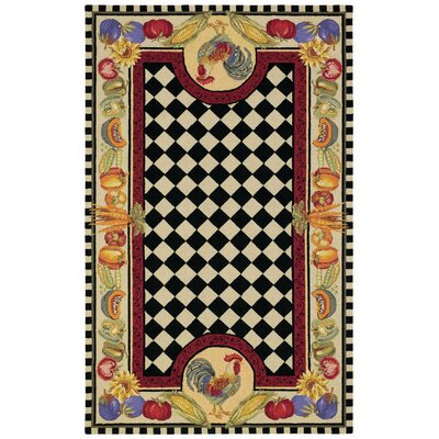 The Dell Novelty Rug