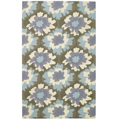 Intrique Bloom Rug