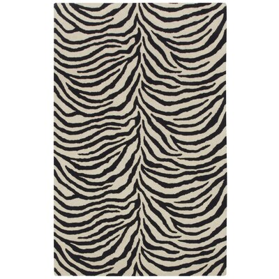 Capel Rugs Expedition Zebra Rug
