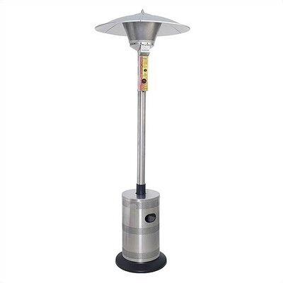 Natural Gas Commercial Patio Heater