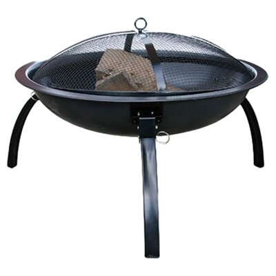 Uniflame Corporation Foldable Fire Pit