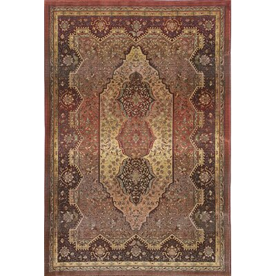United Weavers of America Tapestries Brussels Teawash Rug