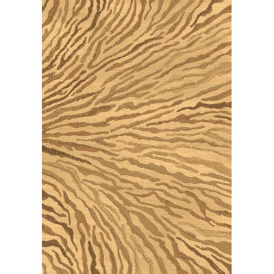 Dynamic Rugs Eclipse Beige/Multi Rug