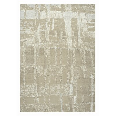 Mysterio Light Beige Rug