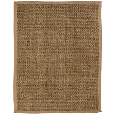 Anji Mountain Moray Seagrass Rug