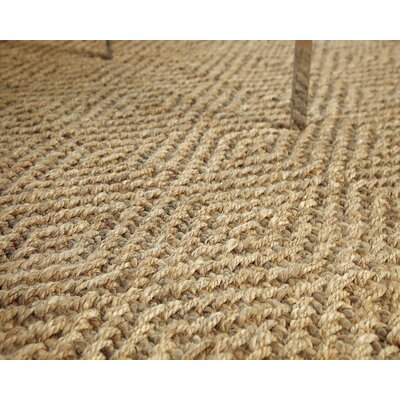 Anji Mountain Big Sur Jute Rug