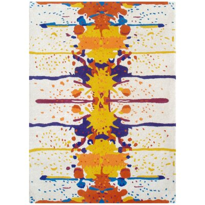 Foreign Accents Boardwalk Multicolor Rug