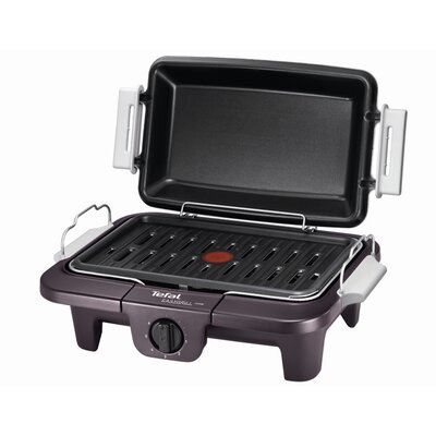 Tefal 2000W Barbecue-Grill &quot;CB2300 &quot;