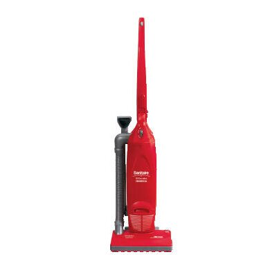 Multi-Pro Heavy-Duty Upright Vacuum