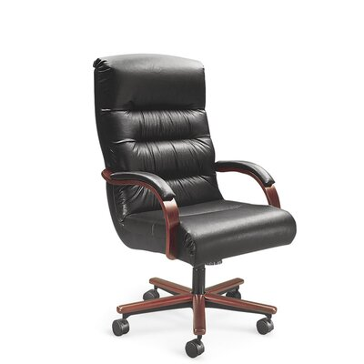 Horizon High-Back Office Chair with Arms