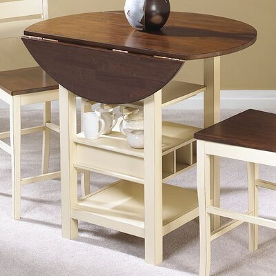 Sunset Trading Casual Dining Cascade Pub Table