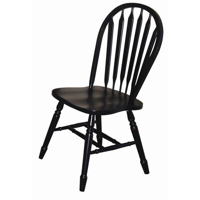 Sunset Selections Arrow Back Side Chair