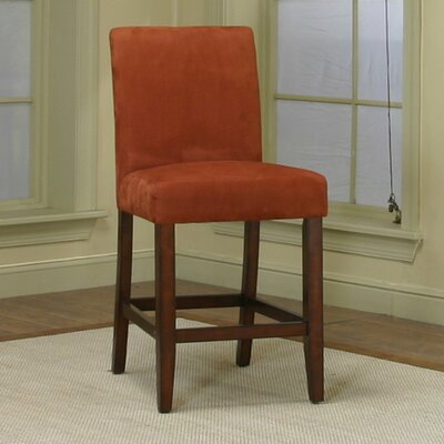 Sunset Trading Casual Dining Parkwood Bar Stool with Cushion