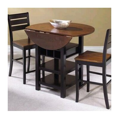 Casual Dining Quincy Pub Table Set