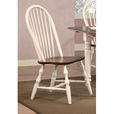 Andrews Windsor Side Chair
