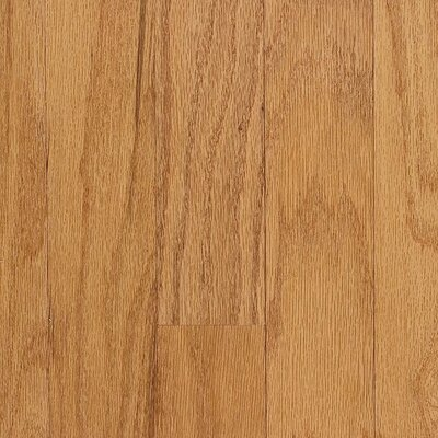 """Armstrong Beaumont Plank 3"""" Engineered Oak Flooring in Warm Caramel"""