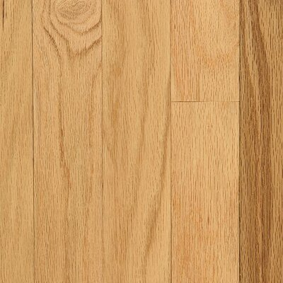 "Armstrong Beaumont Plank 3"" Engineered Oak Flooring in Warm Standard"
