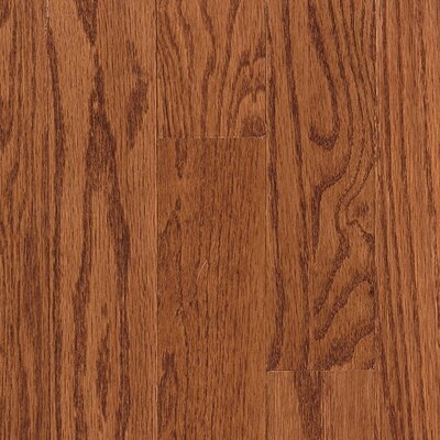 """Armstrong Beaumont Plank 3"""" Engineered Oak Flooring in Warm Spice"""