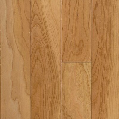 """Armstrong Metro Classics 5"""" Engineered Cherry Flooring in Natural"""