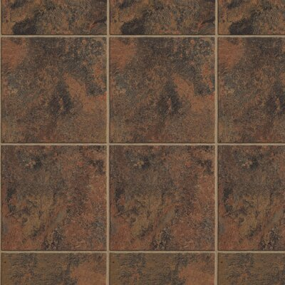 Armstrong Stone Creek 8mm Laminate in Sienna