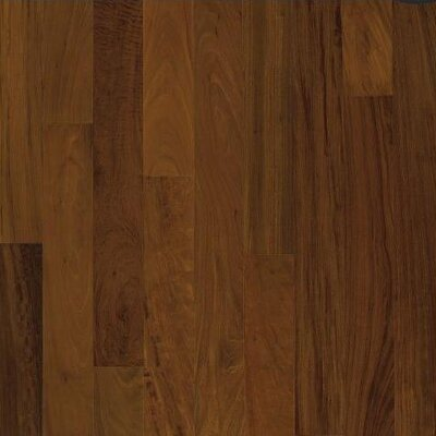 "Armstrong The Valenza Collection 3-1/2"" Solid Lapacho Flooring in Natural"