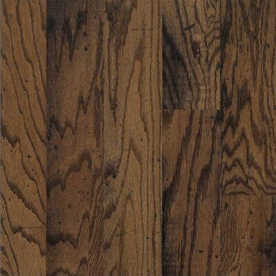 "Armstrong Heritage Classics 3"" Engineered Red Oak Flooring in Rushmore"