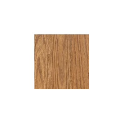Armstrong Cumberland II 7mm Red Oak Laminate in Natural