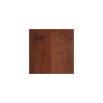 Armstrong SAMPLE - Cumberland II 7mm American Cherry Laminate