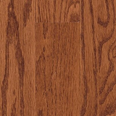 SAMPLE - Beaumont Plank Engineered Oak in Warm Spice