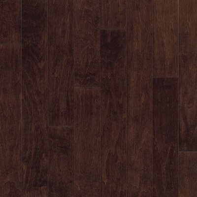Armstrong SAMPLE - Metro Classics Engineered Maple in Cocoa Brown