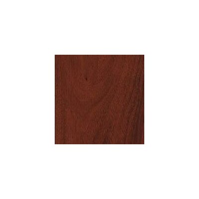 Armstrong Exotics 8mm Mahogany Laminate in Santos