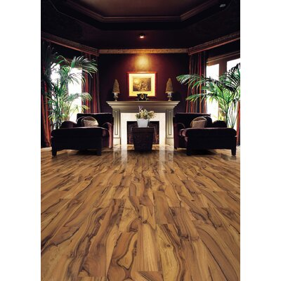 Armstrong Classics & Origins 8mm Italian Walnut Laminate