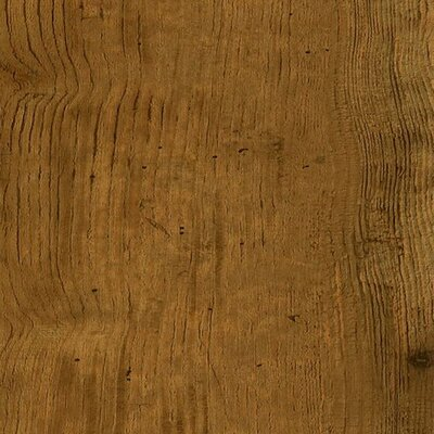 """Armstrong Luxe Ponderosa Pine 6"""" x 36"""" Vinyl Plank in Natural"""