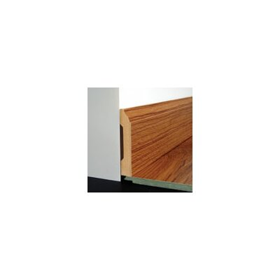 "Armstrong Laminate Wall Base 94"" 05542"