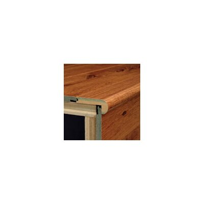 "Armstrong Laminate Flush Stair nose 47"" M53A2"