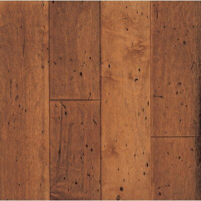 Bruce Flooring SAMPLE - American Originals™ Engineered Maple in Grand Canyon
