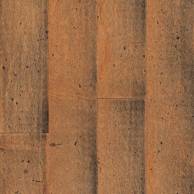Bruce Flooring SAMPLE - American Originals™ Engineered Maple in Santa Fe