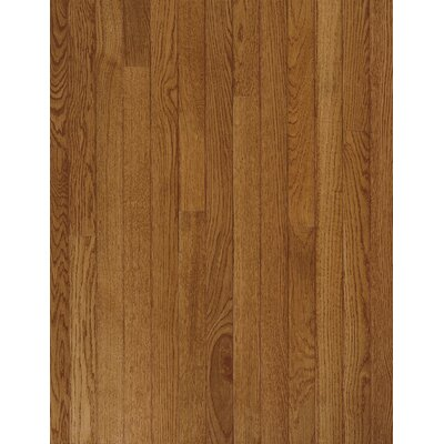 Bruce Flooring SAMPLE - Fulton™ Strip Solid White Oak in Fawn
