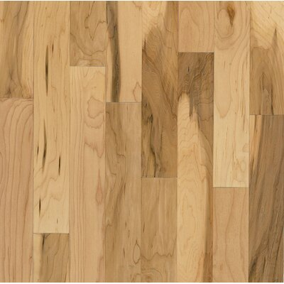Bruce Flooring SAMPLE - Kennedale® Prestige Plank Solid Maple in Country Natural
