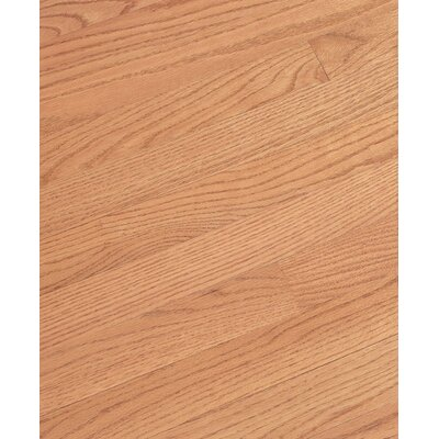 Bruce Flooring SAMPLE - Natural Reflections® Solid Red Oak in Prairie