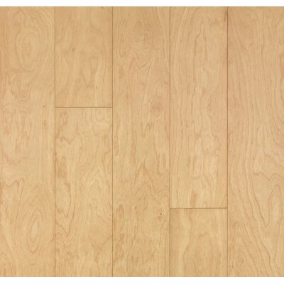 Bruce Flooring SAMPLE - Turlington™ American Exotics Engineered Birch in Natural