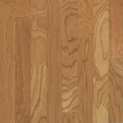 Bruce Flooring SAMPLE - Turlington™ American Exotics Engineered Cherry in Natural