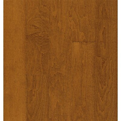 Bruce Flooring SAMPLE - Westchester ™ Engineered Plank Maple in Cinnamon