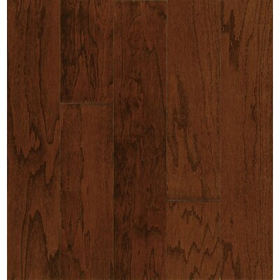 Bruce Flooring SAMPLE - Westchester ™ Engineered Plank Oak in Cherry