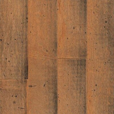 "Bruce Flooring American Originals Lock and Fold 5"" Engineered Maple Flooring in Santa Fe"