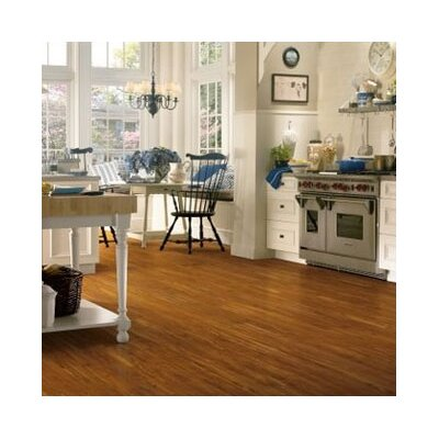 Bruce Flooring American Home Elite Plank 8mm Laminate in Harvest Bronze