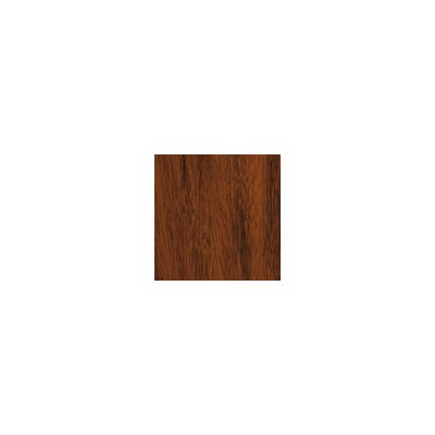 Bruce Flooring Park Avenue 12mm Laminate in lronwood Amber