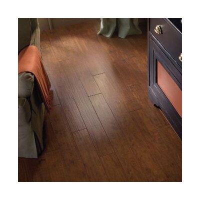 Bruce Flooring Reserve 8mm Maple Laminate in Windsor