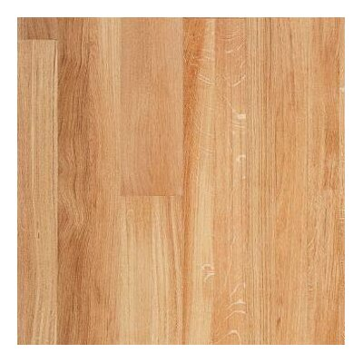 "Bruce Flooring 0.81"" x 2.88"" Red Oak Stair Nose Floating in Oak Natural"