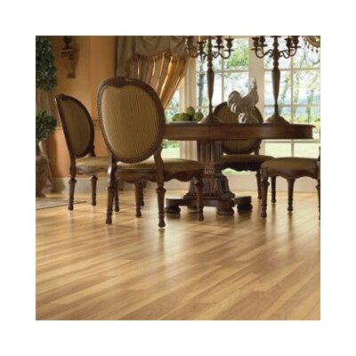 Reserve 8mm Noguera Walnut Laminate